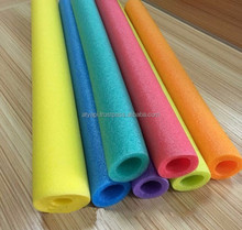 Extruded Swimming Foam Pool Noodle EPE foam pool noodles