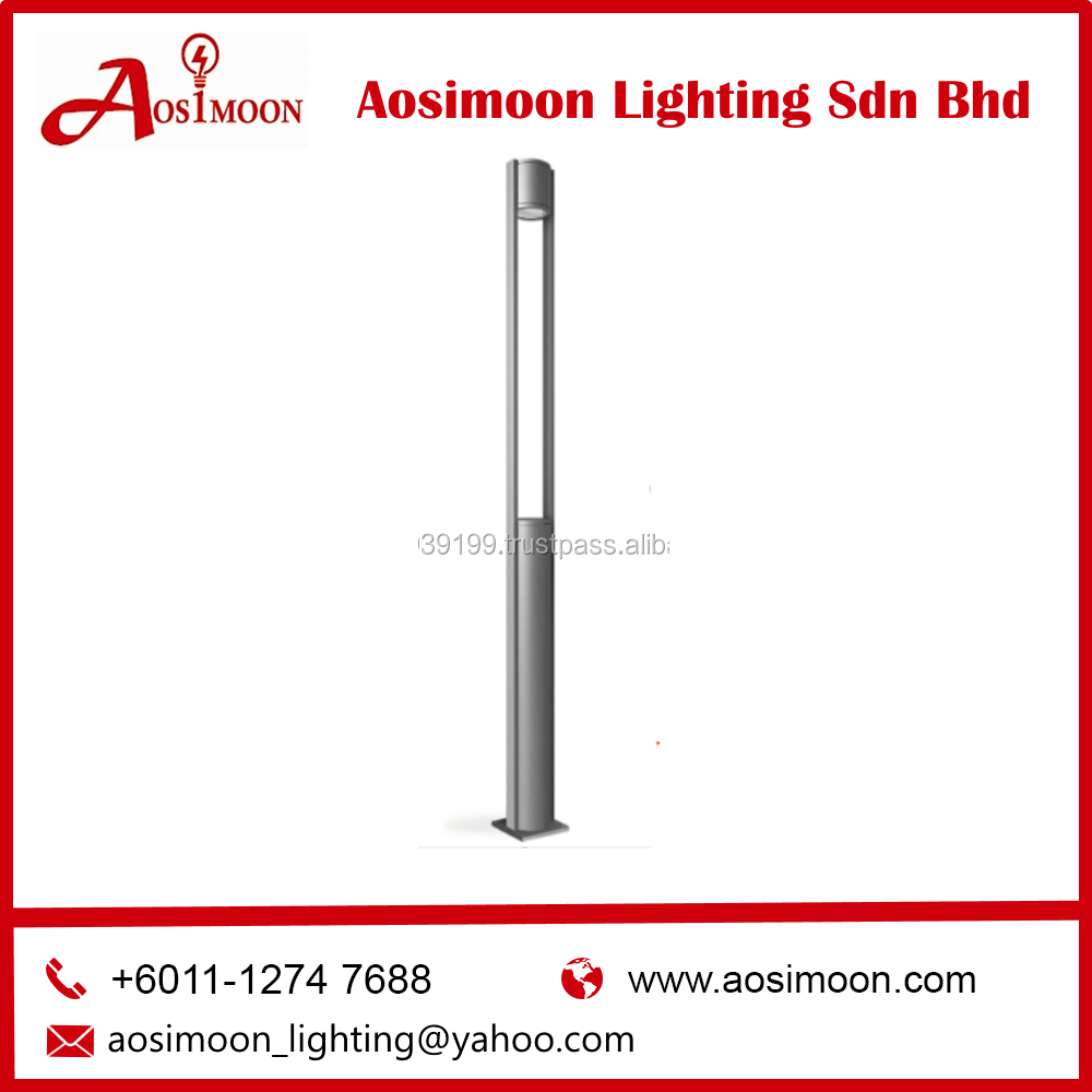 High Quality & Fancy Pole Top Light Malaysia