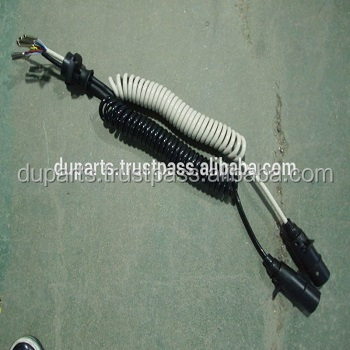 Cheap Wolesale Prices Electrical Cable for Truck