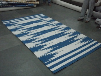 BESPOKE BEST QUALITY COTTON RUG