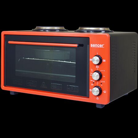 ELECTRICAL MINI OVEN