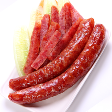 Pork chinese sausage