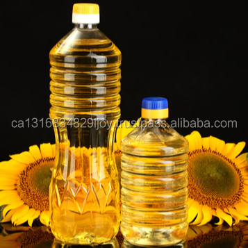 Sell Refined Sunflower Oil, Corn Oil, Palm Oil, Soybean Oil, Peanut Oil, Olive Oil at Good Prices
