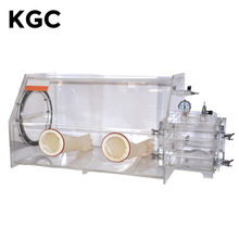 Factory Direct Acrylic Glove Box / Test Chamber
