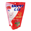 High Quality Pets Food Plastic Packaging Bag with 3 Side Seal