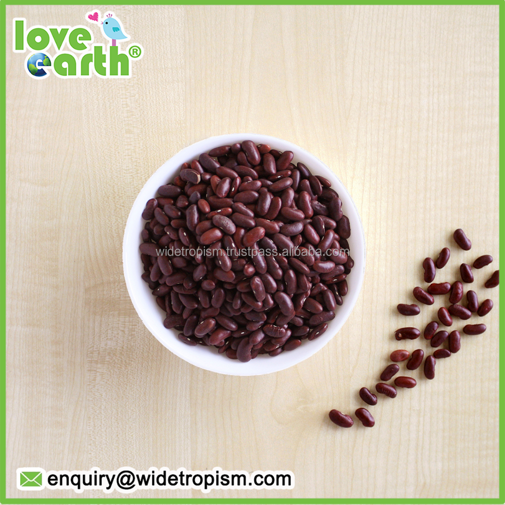 Love Earth Organic Kidney Bean