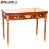 European Classic Office Table Desk Furniture Indonesia