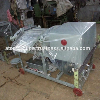 Home and Chemical Soap milling machine