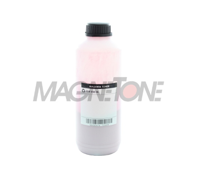 006R01177 FOR XEROX WC-7328/7345 MAGENTA TONER BOTTLE 400GM (PRE-MIXED W/CARRIER)