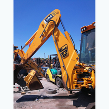 JCB Backhoe Loader with low price JCB 4CX