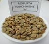 Indian robusta & Arabica coffee cherry,Organic Robusta green coffee beans