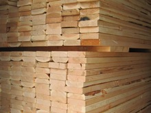 european pine wood lumber for concrete formwork