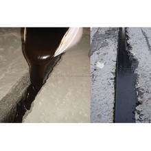 Polyurethane Joint Sealant / Bitumen Modified / Two Components
