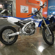 Best Price For Brand New/Used 2018 Yamaha YZ450F Dirt Bike