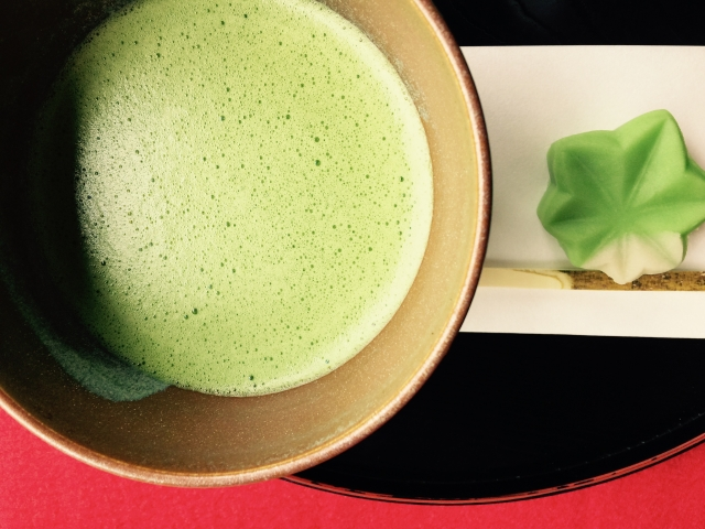Aromatic Matcha! Rich Taste Orgacic Matcha from Nishio, Japan - Bulk orders