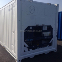 Best price 20ft 40ft Reefer Refrigerated Container For Sale
