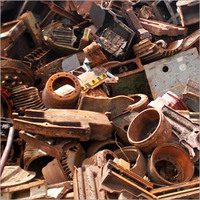 Metal Scrap / Cast Iron scrap best price