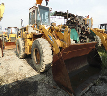 Kawasaki original KLD 70Z-3 Wheel Loader