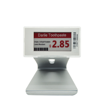 3 color Epaper Price Display Electronic Shelf Label Demo Kit