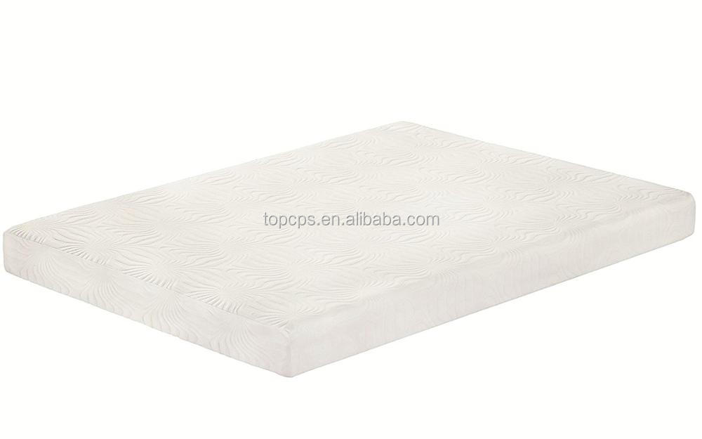 white luxury jacquard fireproof mattress memory foam mattress bed room furniture
