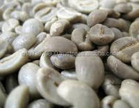 Polished Washing Green Coffee Beans