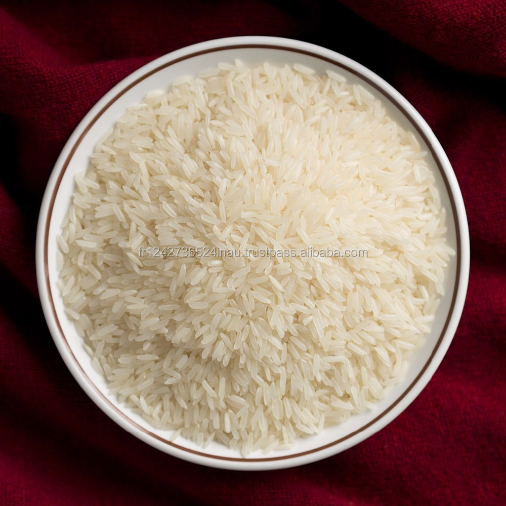 Jasmine White Rice from Thailand 5% Broken more than 92% Purity 1kg, 5kg, 10kg, and 50kg