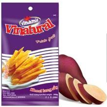 VINAMIT- YELLOW SWEET POTATO CHIPS