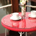 Karnia Table-Outdoor;Suitable for your terrace Area