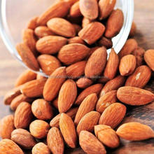 Premium Quality Californian Almond Nuts / raw bitter almonds nuts for sale / roasted almonds