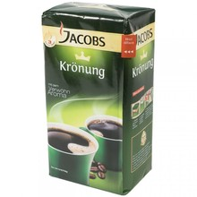 Above Jacobs Kronung Ground Coffee 500g At Affordable Price