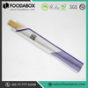 Quality Disposable Bamboo Chopstick With Paper