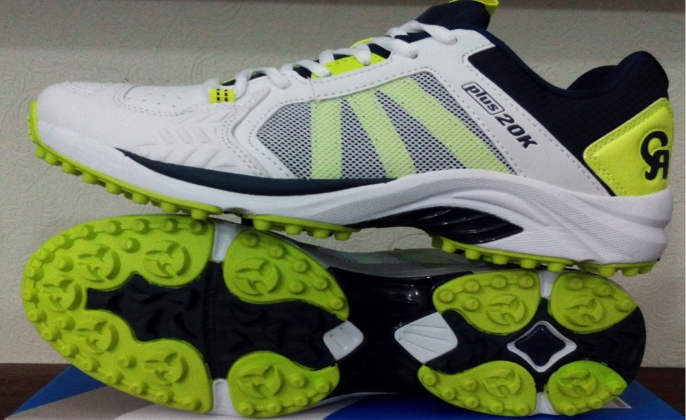CA PRO 50 Cricket Sports Goods Shoes