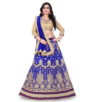 Manufacturer New Heavy Designer lahanga Choli in full Embroidery