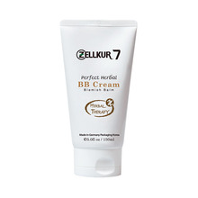 Zellkur Herbal BB Cream 150ml