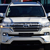 2017 LAND CRUISER DIESEL AUTOMATIC CARS FOR SALE