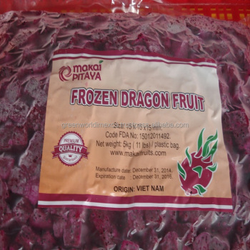 CRISPY DRIED RED DRAGON FRUIT VERY DELICIOUS