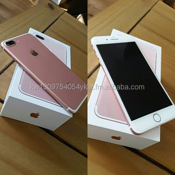 Contact Supplier for Apple original RED COLOR phone unlocked Phone 7 & 7 plus 6s 6 64GB 32GB 128GB 256GB