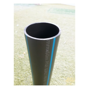 355mm HDPE PIPE, 350mm PE100 plastic Pipe