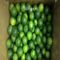 Fresh fruit from Vietnam/ fresh lime/ fresh green lemon seedless