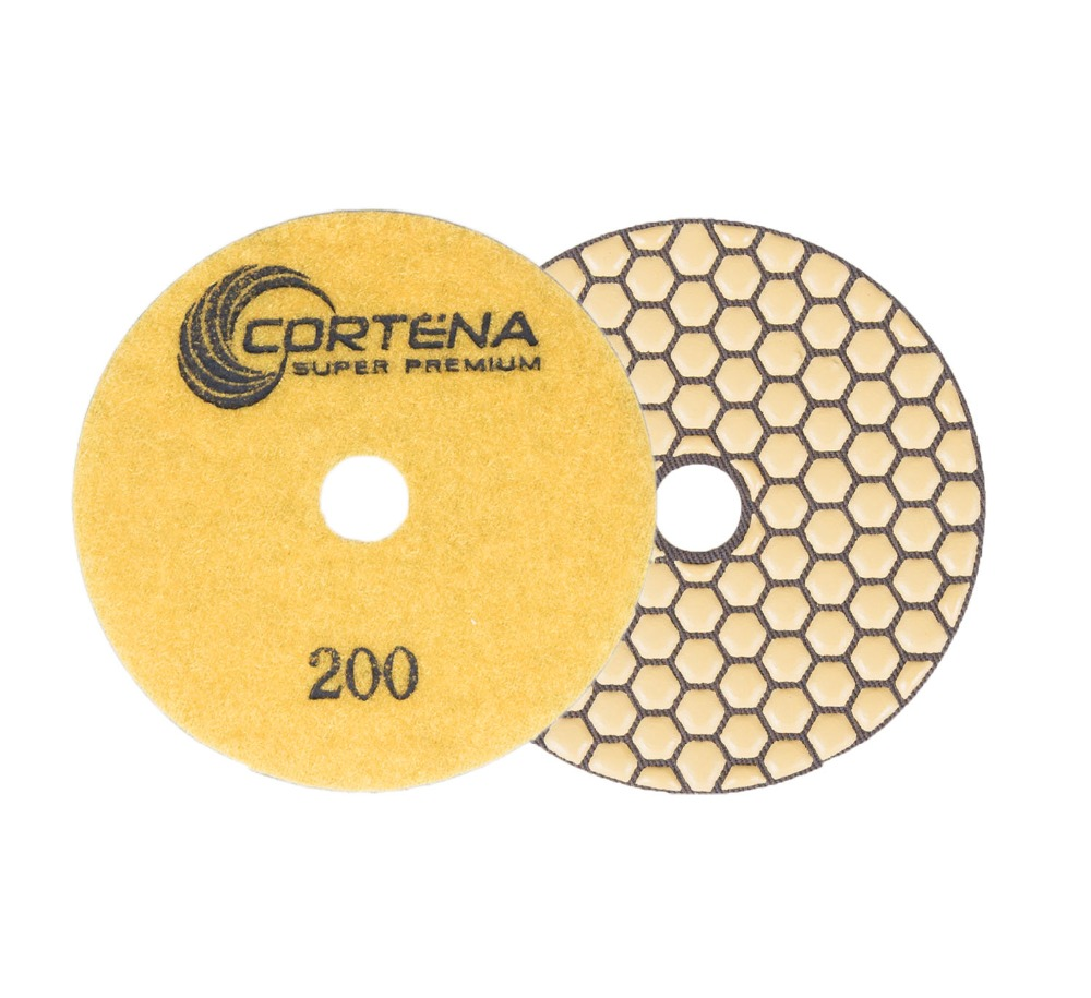 Super Premium Polishing pads Wet or Dry