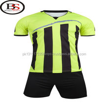 Blank Soccer Jersey Team Training Football Uniform Suits