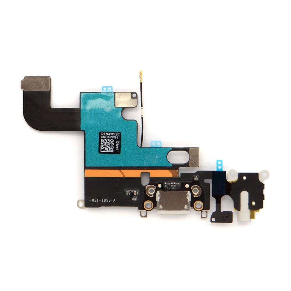 USB Charging Charger Dock Port Connector Headphone Jack Flex Cable For iPhone 6s