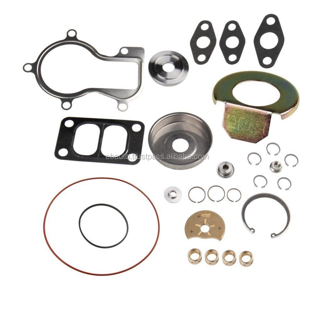 3575169 Rebuid kit for Holset HX35 HX35W HY35 HX40 HE351 HE351CW Turbocharger *USA Supplier*