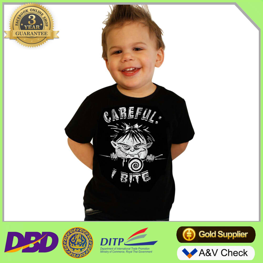 Wholesale 100% Cotton Kids Plain Wholesale Custom T-Shirts Print Your Own Design child garment