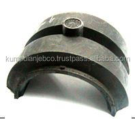 OEM Anti Vibration Rubber Bush Bonded Subassy for Railway