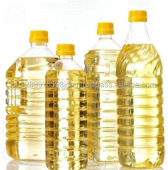 Sunflower Oil/Cooking Oil