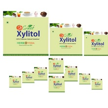 PURE 100% NATURAL XYLITOL SWEETENERS
