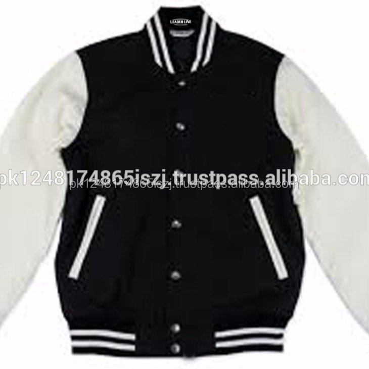 high quality men varesty jacket