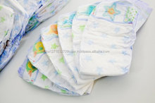 low prices disposable quality baby nappy / diapers