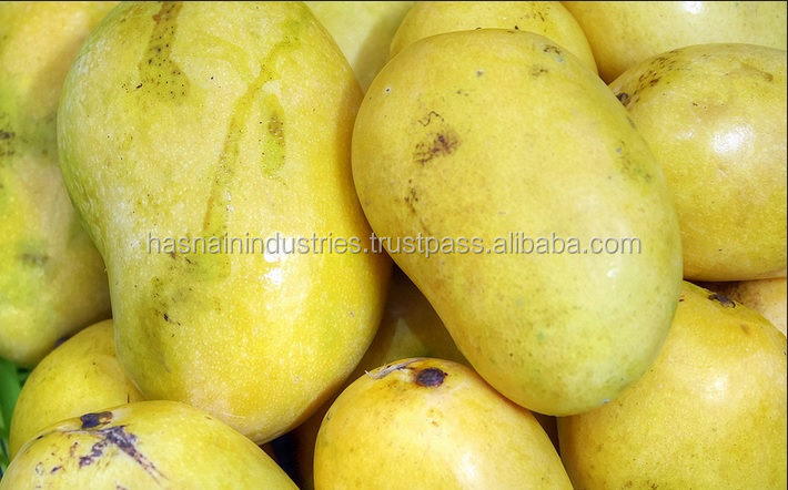 Anwar Ratool Mango from Pakistan